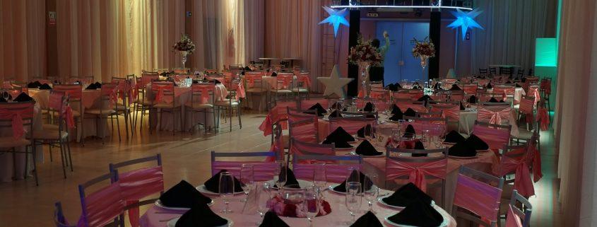 Salão de Festas Glamour