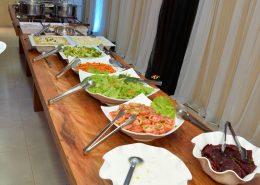buffet p